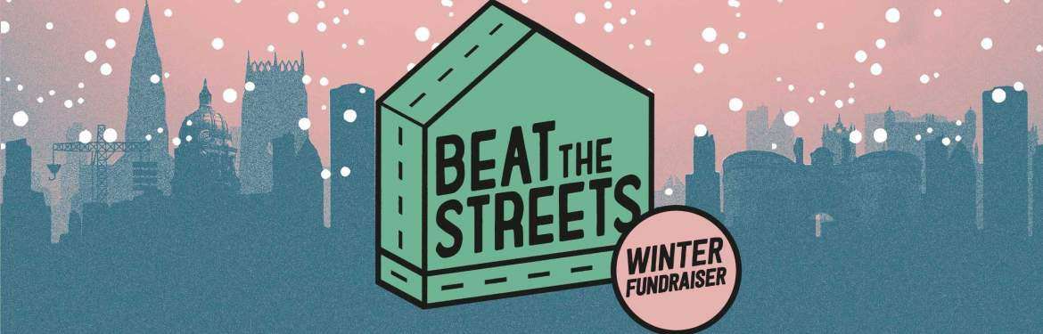 Beat The Streets Winter Fundraiser