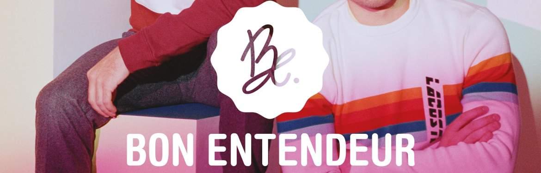 Bon Entendeur tickets