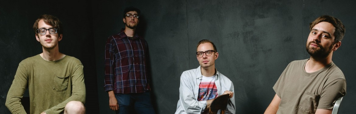 Cloud Nothings & The Hotelier tickets