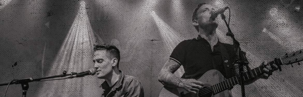 Dave Hause with Tim Hause tickets