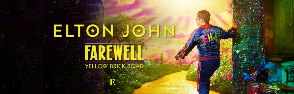 Elton John - Extra date added!