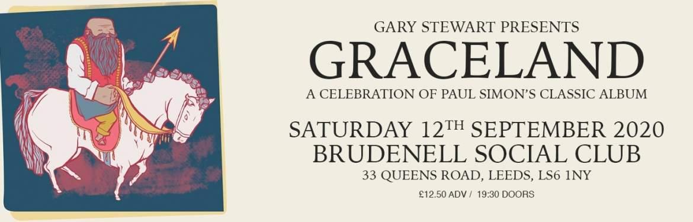 Graceland: A Celebration of Paul Simon's Classic Album tickets