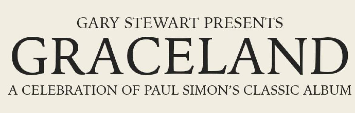 Graceland: A Celebration of Paul Simon's Classic Album tickets