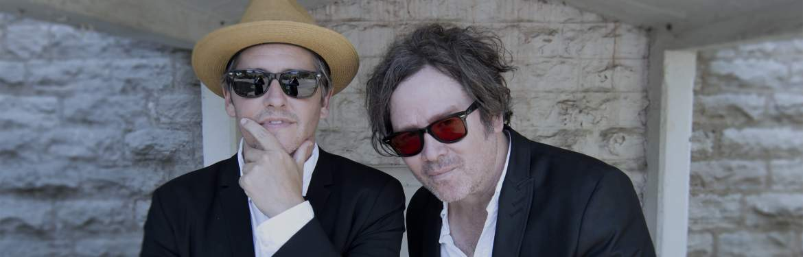 Grant-Lee Phillips & Josh Rouse tickets