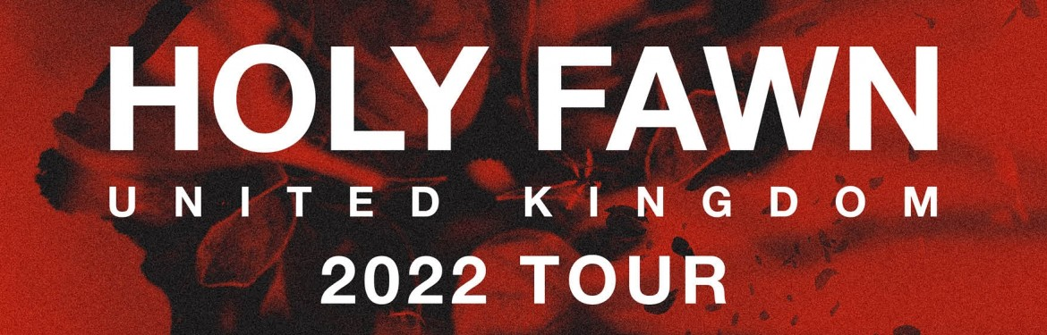 Holy Fawn tickets