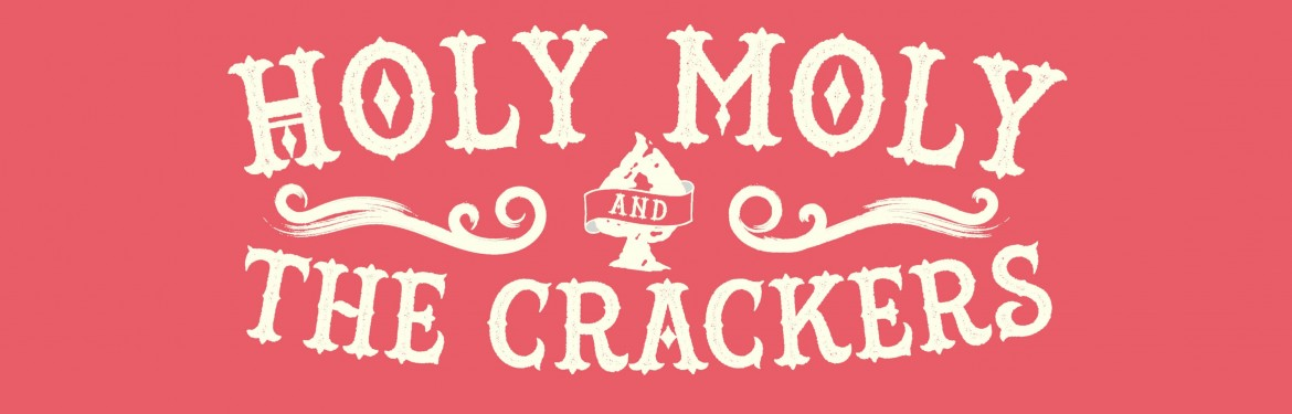 Holy Moly and The Crackers tickets