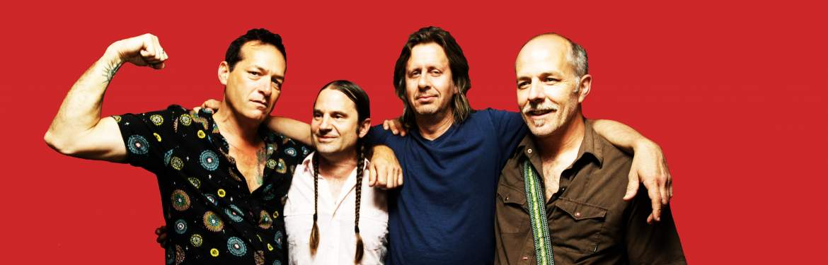 Hot Snakes tickets