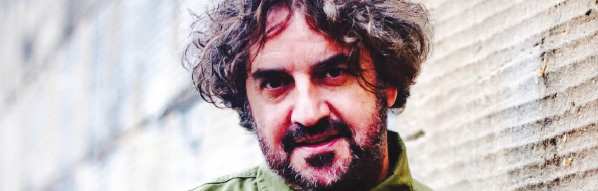 Ian Prowse & Amsterdam tickets