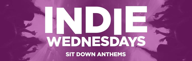 Indie Wednesdays tickets