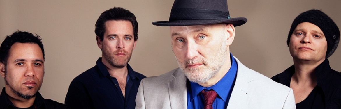 Jah Wobble & The Invaders Of The Heart tickets
