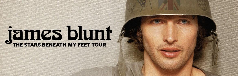James Blunt tickets
