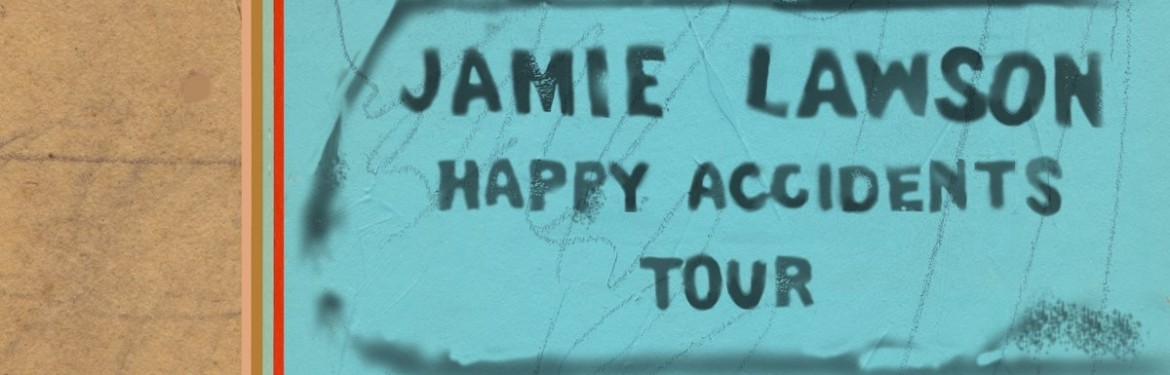 Jamie Lawson tickets