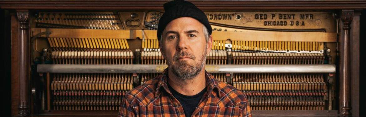 Jason Lytle of Grandaddy tickets