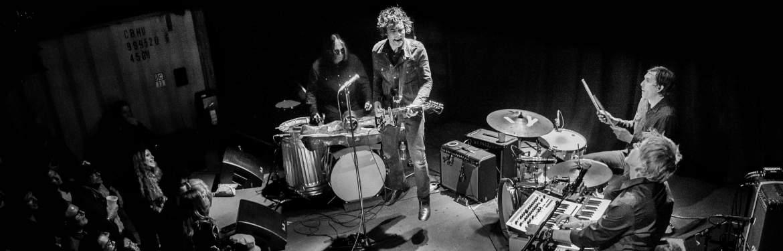 Jon Spencer & The Hitmakers tickets