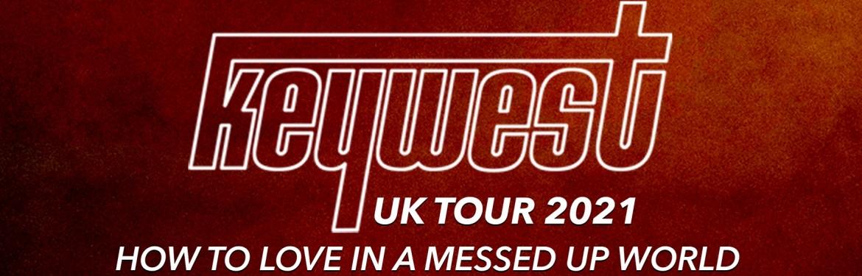 Keywest tickets
