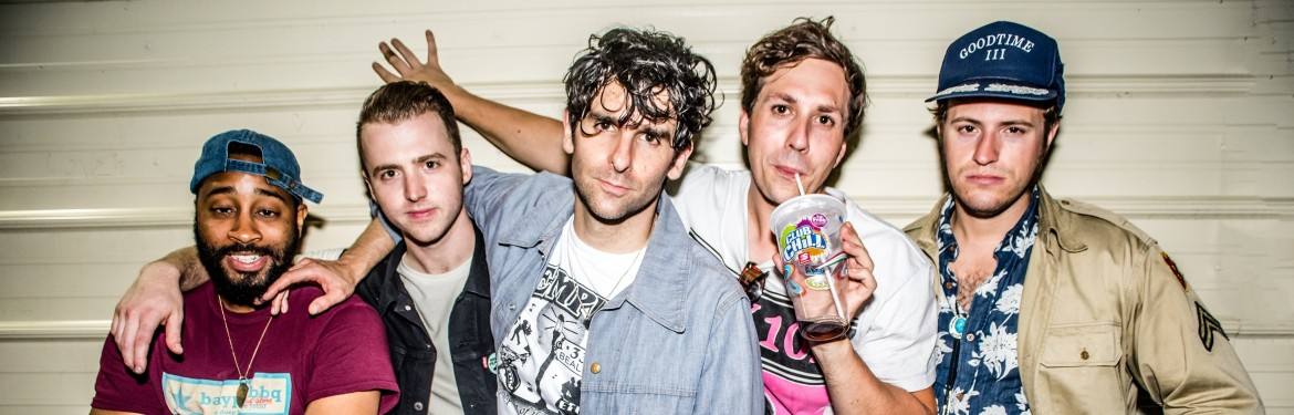 Low Cut Connie tickets