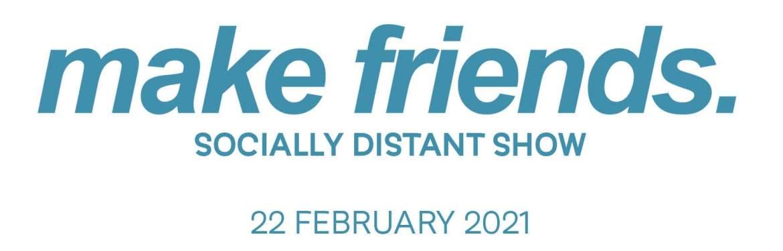 Make Friends tickets