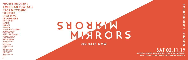 MIRRORS 2019  tickets