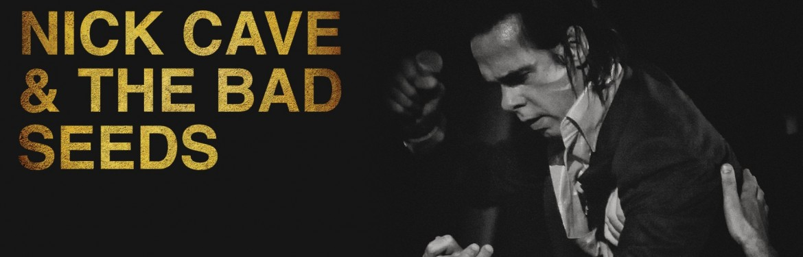 Nick Cave & The Bad Seeds tickets