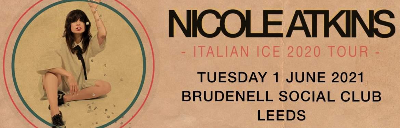 Nicole Atkins tickets