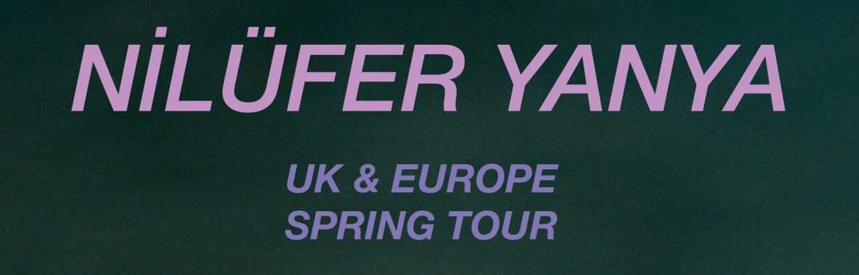 Nilüfer Yanya tickets