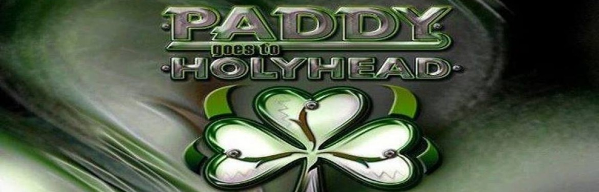 Paddy Goes To Holyhead tickets