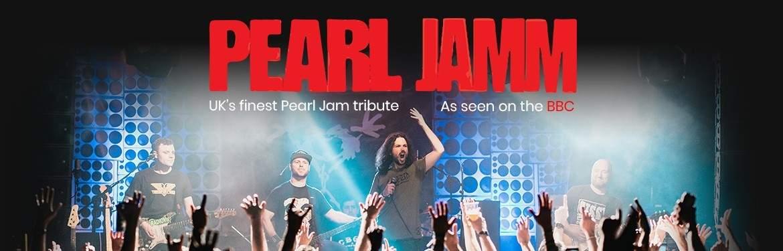 Pearl Jamm - PJ30 Celebration Show tickets