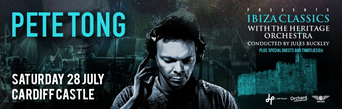PETE TONG presents IBIZA CLASSICS  tickets