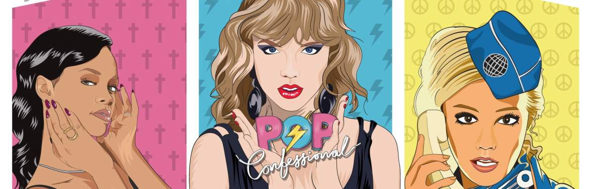Pop Confessional ✞ Christmas Special tickets