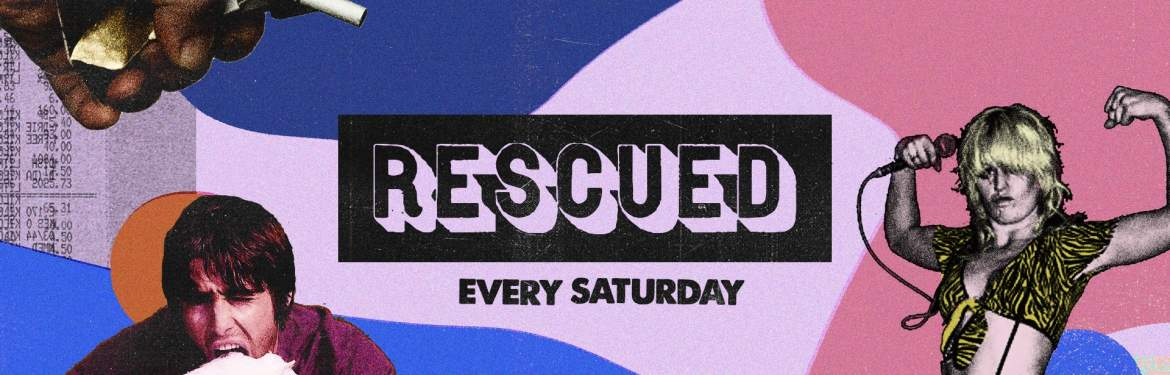 Rescued: House Party tickets