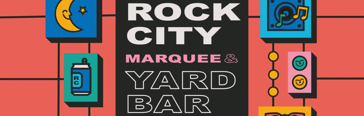 Heated Outdoor Marquee Bar tickets