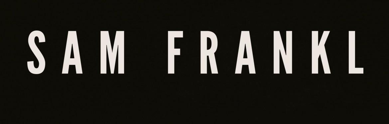 Sam Frankl tickets