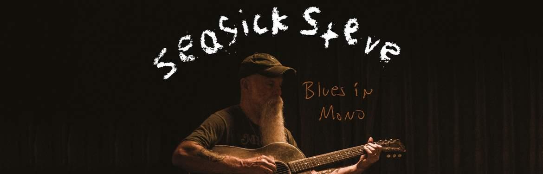 Seasick Steve tickets