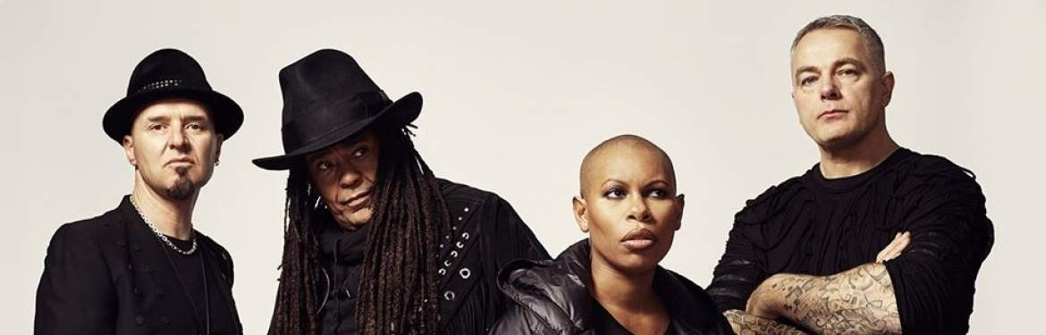 Skunk Anansie tickets