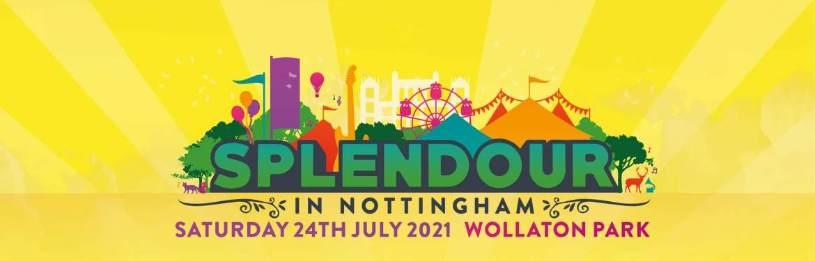 Splendour 2021 tickets