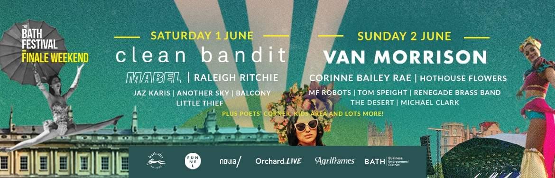The Bath Festival Finale Sunday  tickets