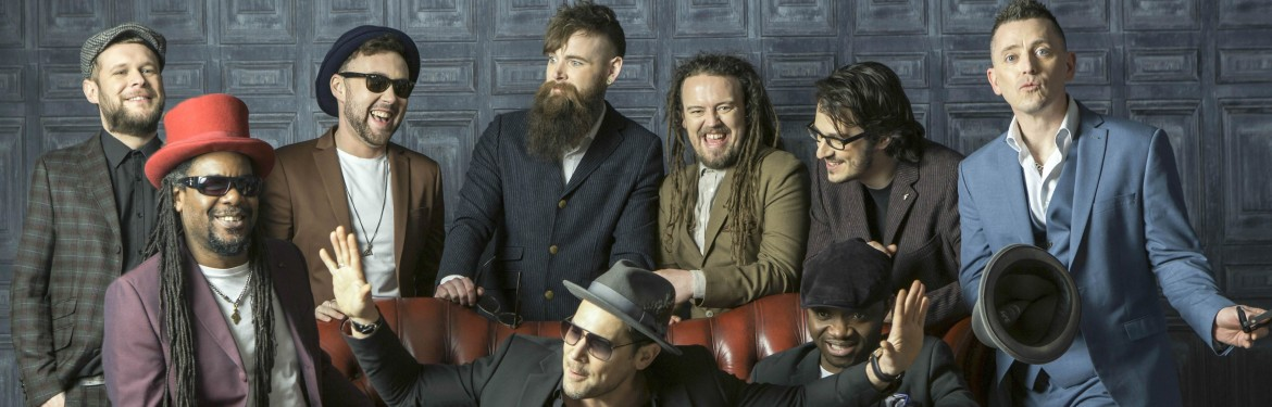 The Dualers tickets