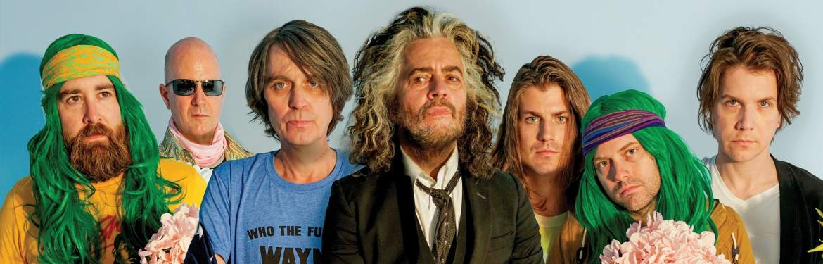 The Flaming Lips tickets