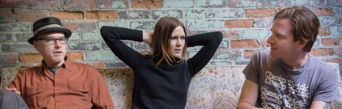The Juliana Hatfield Three tickets