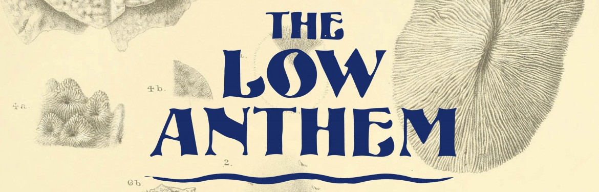 The Low Anthem tickets