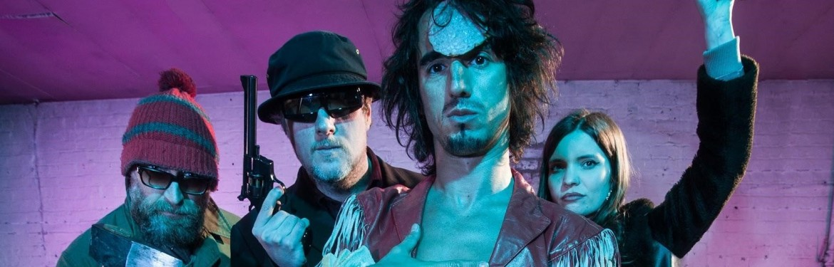 The Moonlandingz tickets