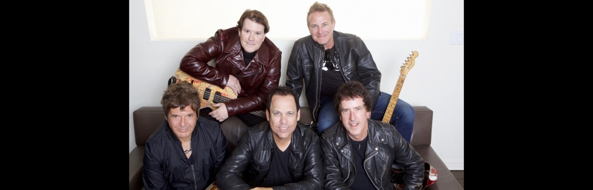 The Tearaways ft Clem Burke tickets
