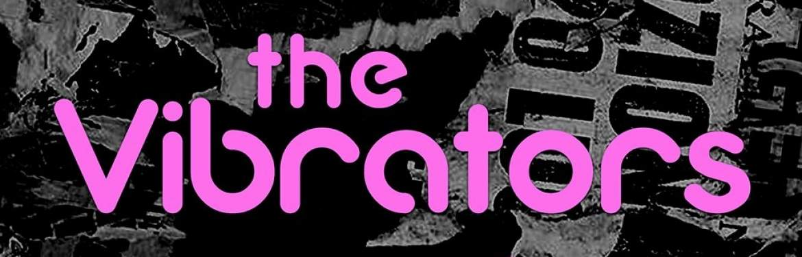 The Vibrators tickets
