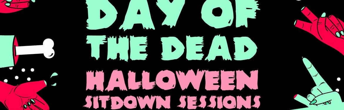 Tuned Day of the Dead (Halloween Special) tickets
