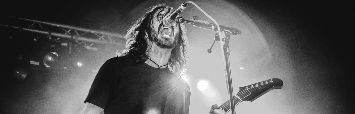 UK Foo Fighters (The No.1 Foo Fighters Tribute) tickets