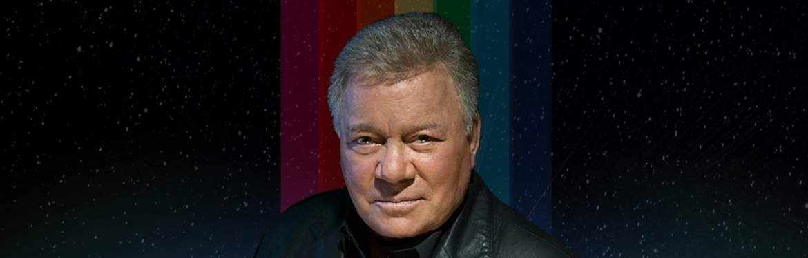 William Shatner  tickets
