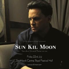 Sun Kil Moon Tour