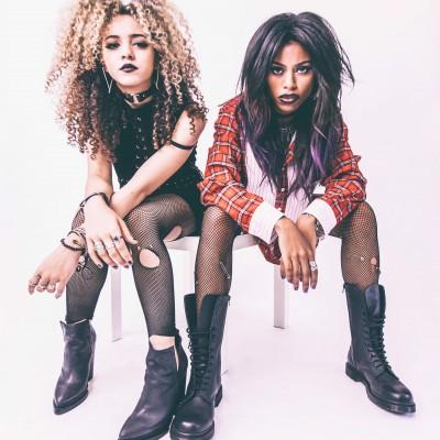 nova twins tickets tour dates concerts alt tickets. Black Bedroom Furniture Sets. Home Design Ideas